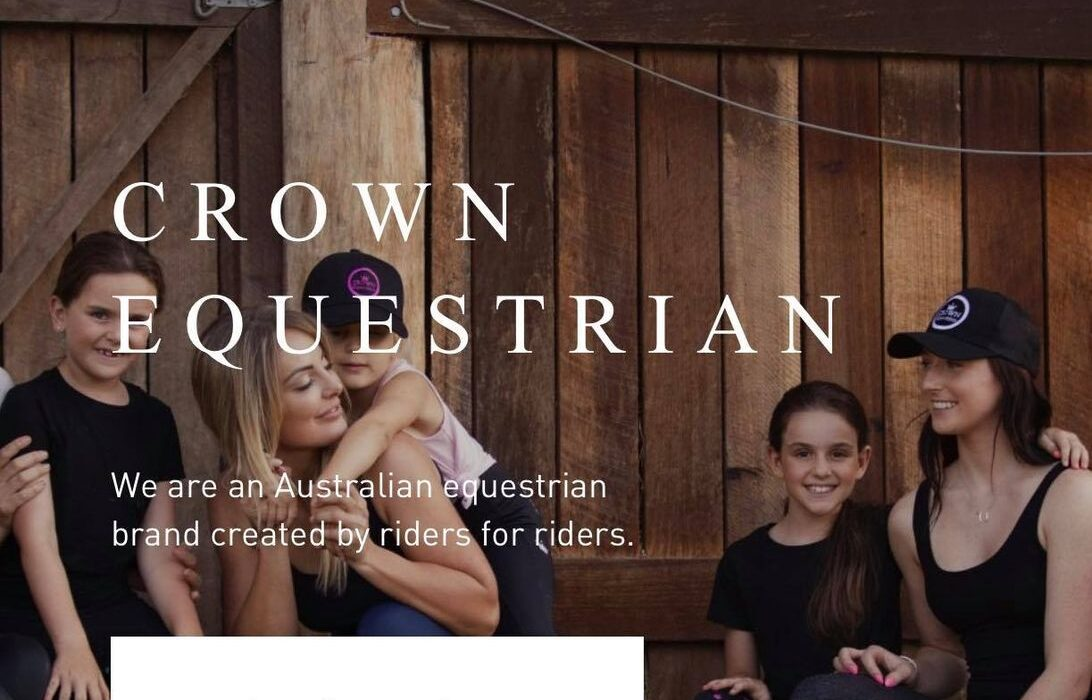 Crown Equestrian