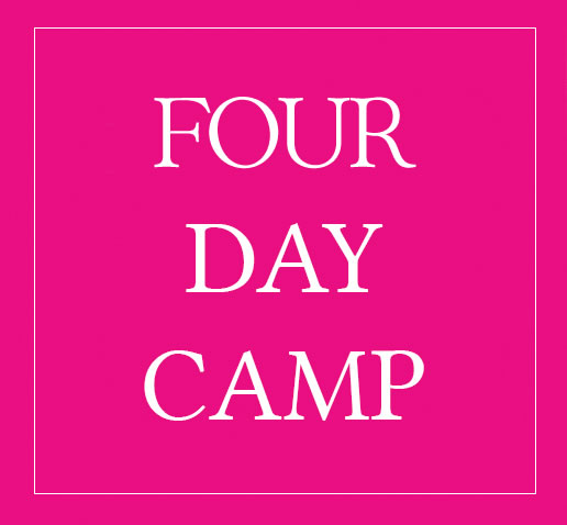 4 Day Camp
