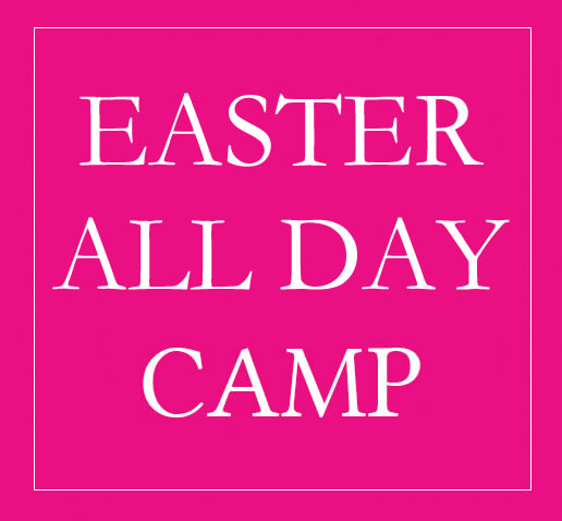 Easter All Day Camp